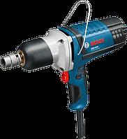 Гайковёрт импульсный  Bosch GDS 18 E Professional