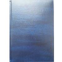 Бюро, Бизнес А4 *16 25405 синий В4 NEBRASKA OLD , вирубка крем блок  з/т 2016