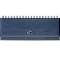 Планинги датированные Brunnen16 73-776 60 30 синий Miradur срб/т 2016 вист.подкл.