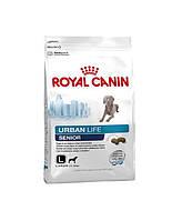 сухий корм для собак ROYAL CANIN Urban life senior large dog 9 кг