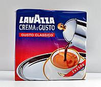 "Итальянский молотый кофе ""Lavazza"" Crema e Gusto Classico 250 г"