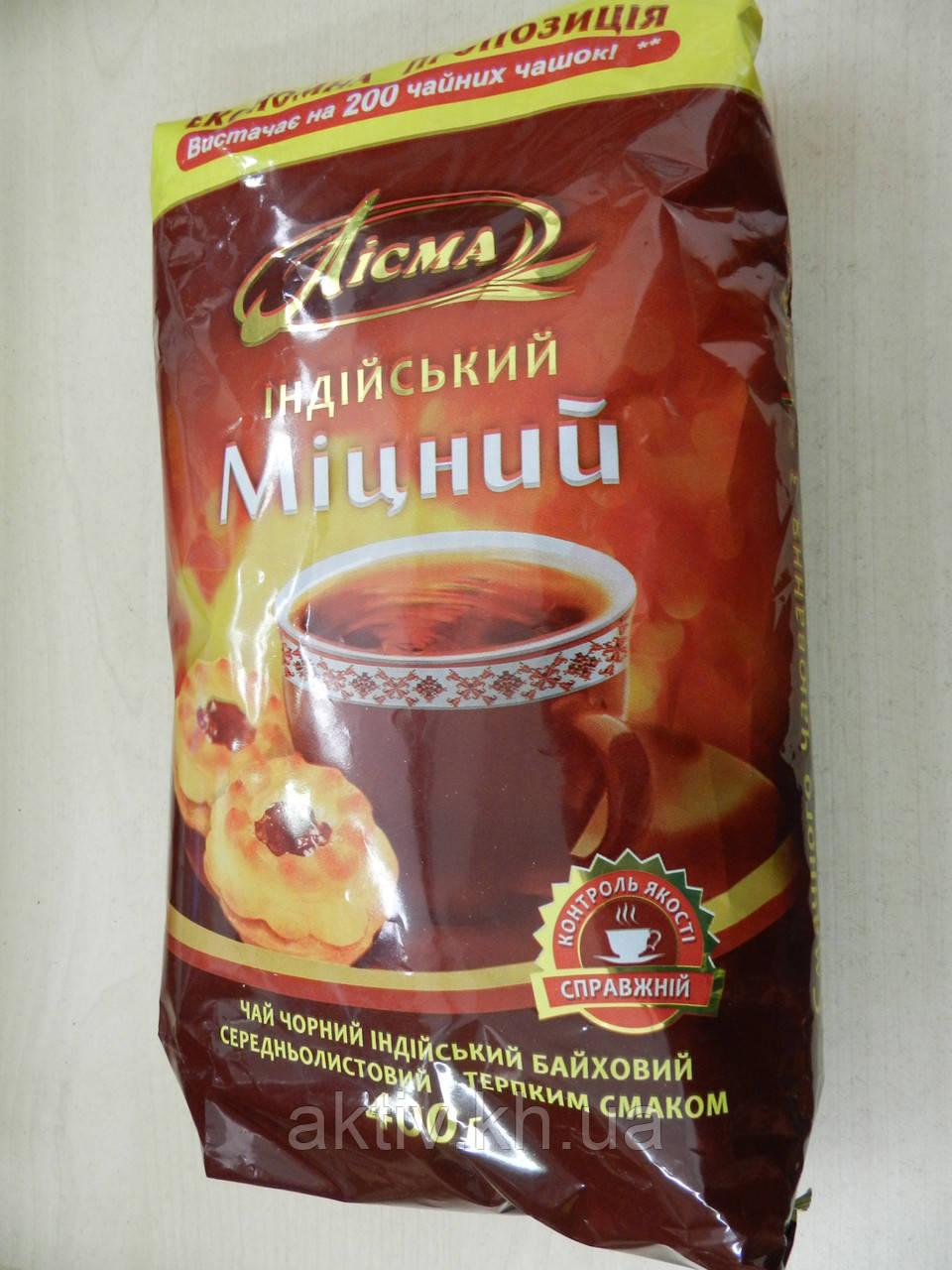 Чай Лисма 400 гр
