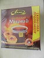Чай Лисма 100 пакетиков