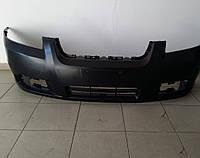 Бампер передний Chevrolet Aveo 3  (оригинал) Польша