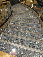 Сияющая лестница