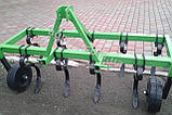 Культиватор навесной на мини-трактор 1,50 м, фото 2
