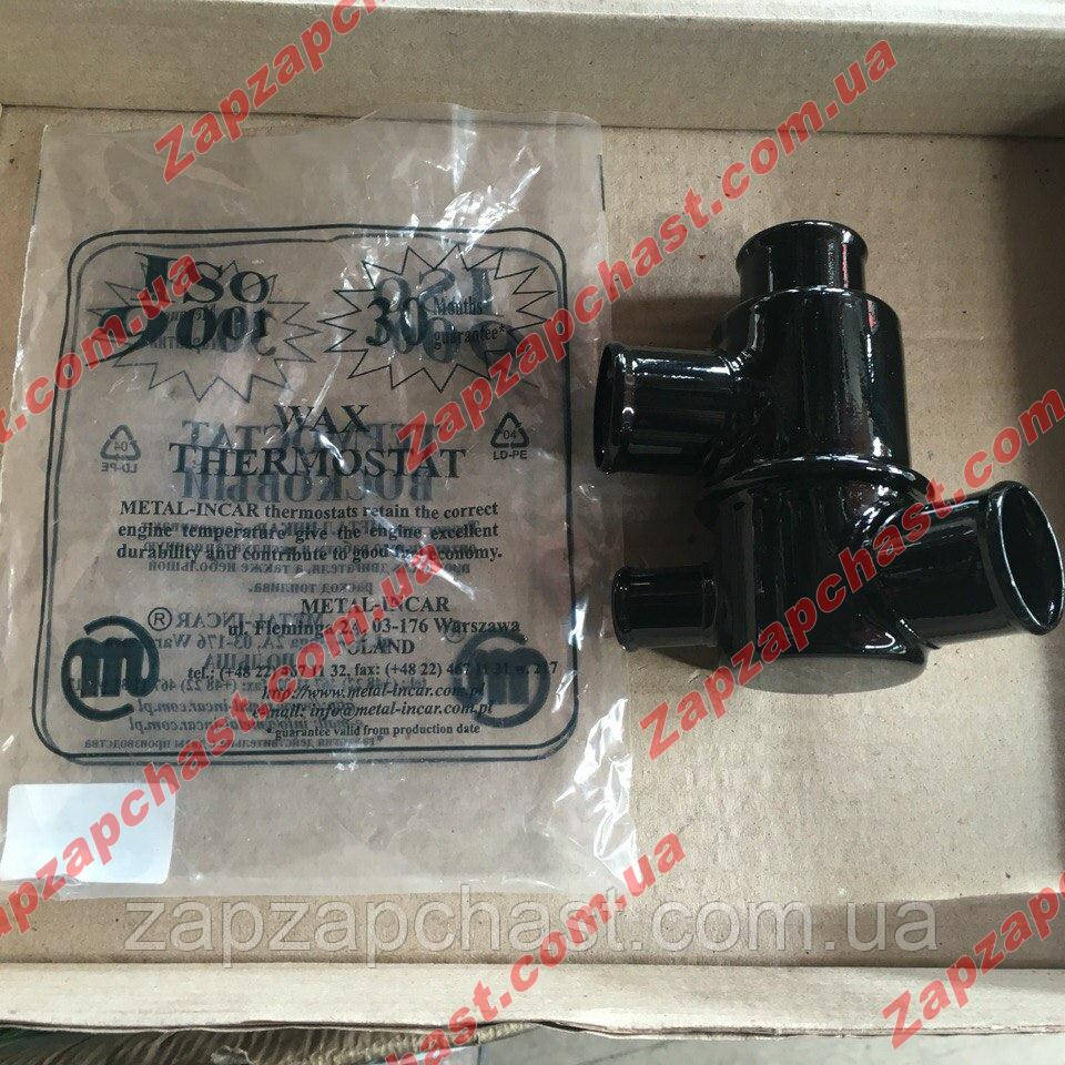 Термостат ВАЗ 2108,2109,21099, Metal inkar 10.0300.01