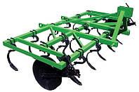 Культиватор для сплошной обработки почвы - 2,5 м
