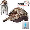 Бейсболка Norfin Hunting Passion Green 04 р. XL 755-XL