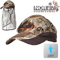 Бейсболка Norfin Hunting Passion Green 04 р. XL 755-XL