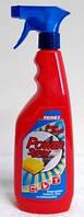"""Средство усиленного действия для уборки в доме Reinex """"Power Spray"""" 750 мл."""