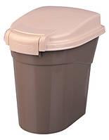 TRIXIE Пластиковый контейнер для корма 25 × 25 см
