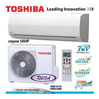Кондиционер Toshiba RAS-13SKHP-E1/RAS-13S2AH-E1, Серия SKHP