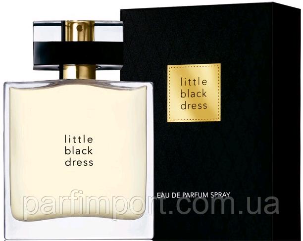 Avon Little black dress EDP 50 ml Парфумована вода (оригінал оригінал Польща Росія)