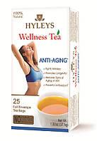 Средство для оздоровления Hyleys Wellness Tea Anti-Aging