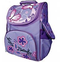 """Рюкзаки Class13 9212 2отд. 34х25х13см """"Lovely Butterfly"""""""