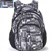 Рюкзаки Dolly16 576 микс размер 30x40x22 см, спинка ортопедическая