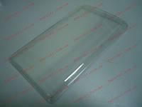 Защита фары на ВАЗ 2108,09,99 (прозрачная)