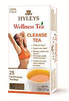 Средство для оздоровления Hyleys Wellness Tea Cleanse