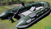 Аккумулятор для лодочного мотора
