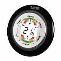 La Crosse (France) Термометр-гигрометр La Crosse WT138-B-BLI
