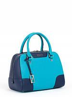 Кожаная женская сумка 14387AS2-W1