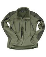 "Куртка демисезонная ""Softshell Plus"" Olive"