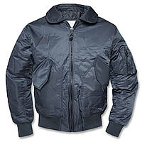 "Куртка лётная ""CWU"" Sturm Mil-Tec® Navy"