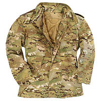 "Куртка полевая демисезонная ""M65"" Sturm Mil-Tec® Multitarn"