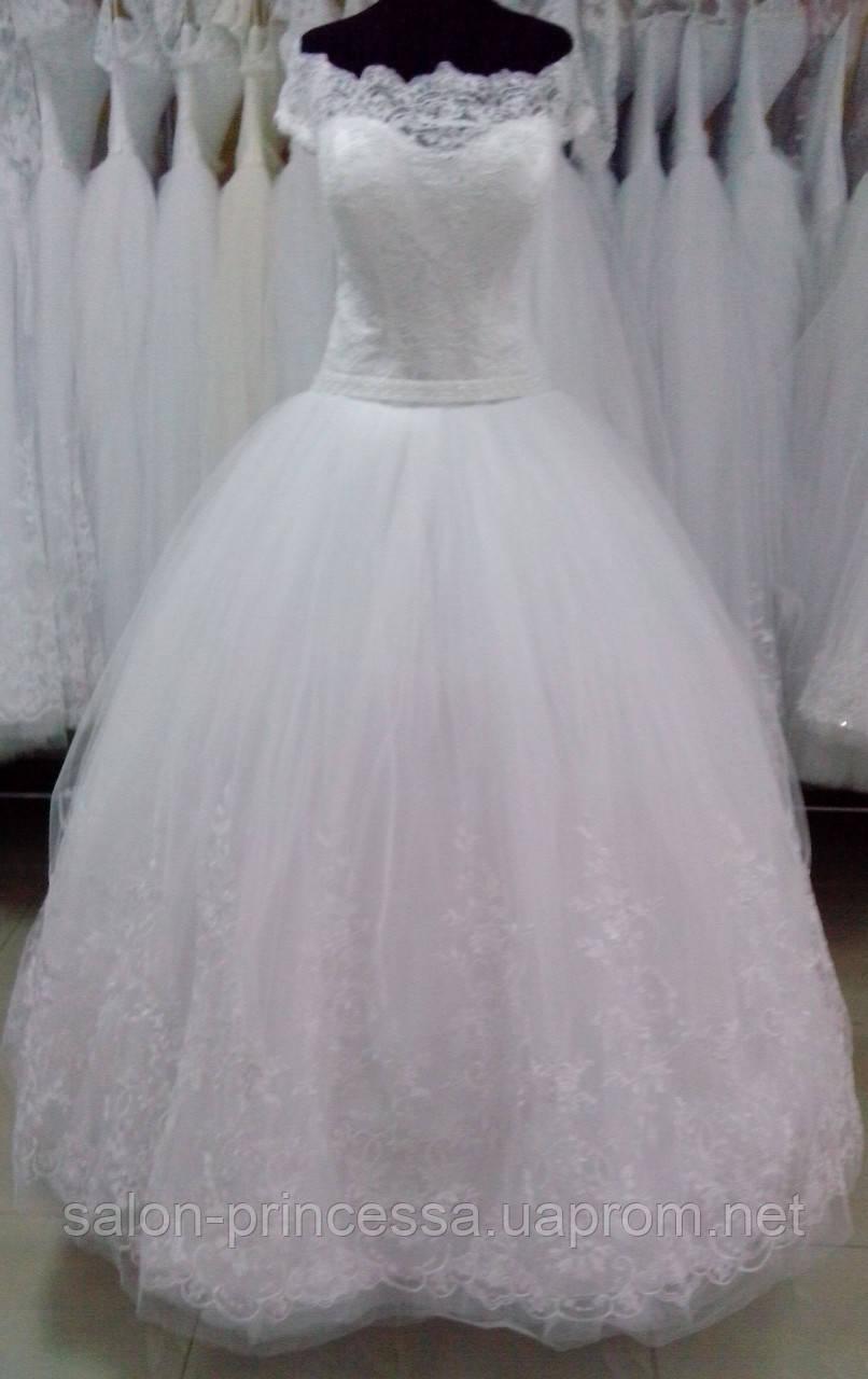 c85c81add04a33d Свадебное платье