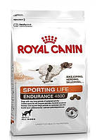 сухий корм для собак ROYAL CANIN Sport endurance 4800 15 кг