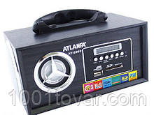 Колонка, радиоприемник Atlanfa AT-8960
