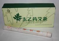 Полынные сигары для прогревания, длина 20 см, d 2 см