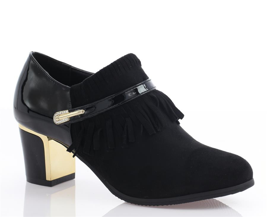 Женские ботинки ELLE
