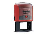 Оснастка для печатей и штампов Trodat 44055 Оснастка 35х55мм д/овал печати, пласт