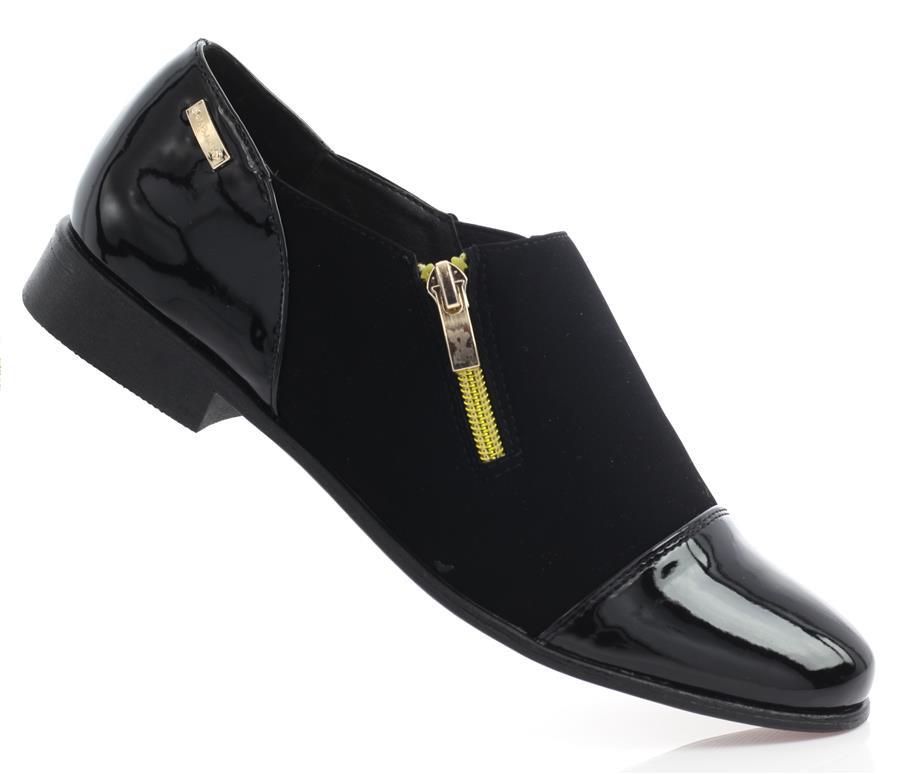 Женские ботинки ELLIE
