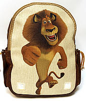 Детский рюкзак Мадагаскар, фото 1