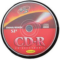 Диск Artex CD-R80 700 MB 52x