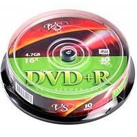 Диск HP(VS) DVD+R 4.7 GB 16x