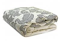 Одеяло из шерсти мериноса Altex (E51) полуторное