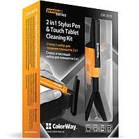 Набор ColorWay CW-2078 Premium и стилус 2 в 1