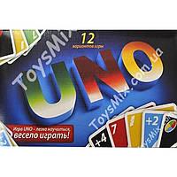 Игра DankoToys SP G11 карточная UNO (УНО)