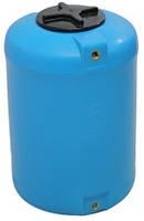 Емкость вертикальная на 250 литров V – 250