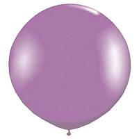 """Воздушные шары 1_Вересня 703108 микс 1шт 76см """"Супершар"""""""