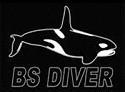 Сетки для морепродуктов BS DIVER