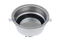 Крема-фильтр на две чашки для кофеварки DeLonghi 7313275109