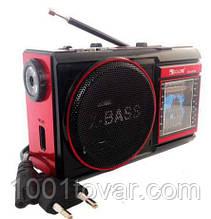 Колонка, радиоприемник Atlanfa RX-9009