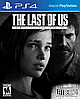 The Last Of Us (Недельный прокат аккаунта)