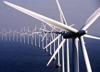 Аккумуляторы для ветровых электростанций
