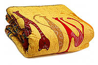 Одеяло из шерсти мериноса Altex (U-355) двойное